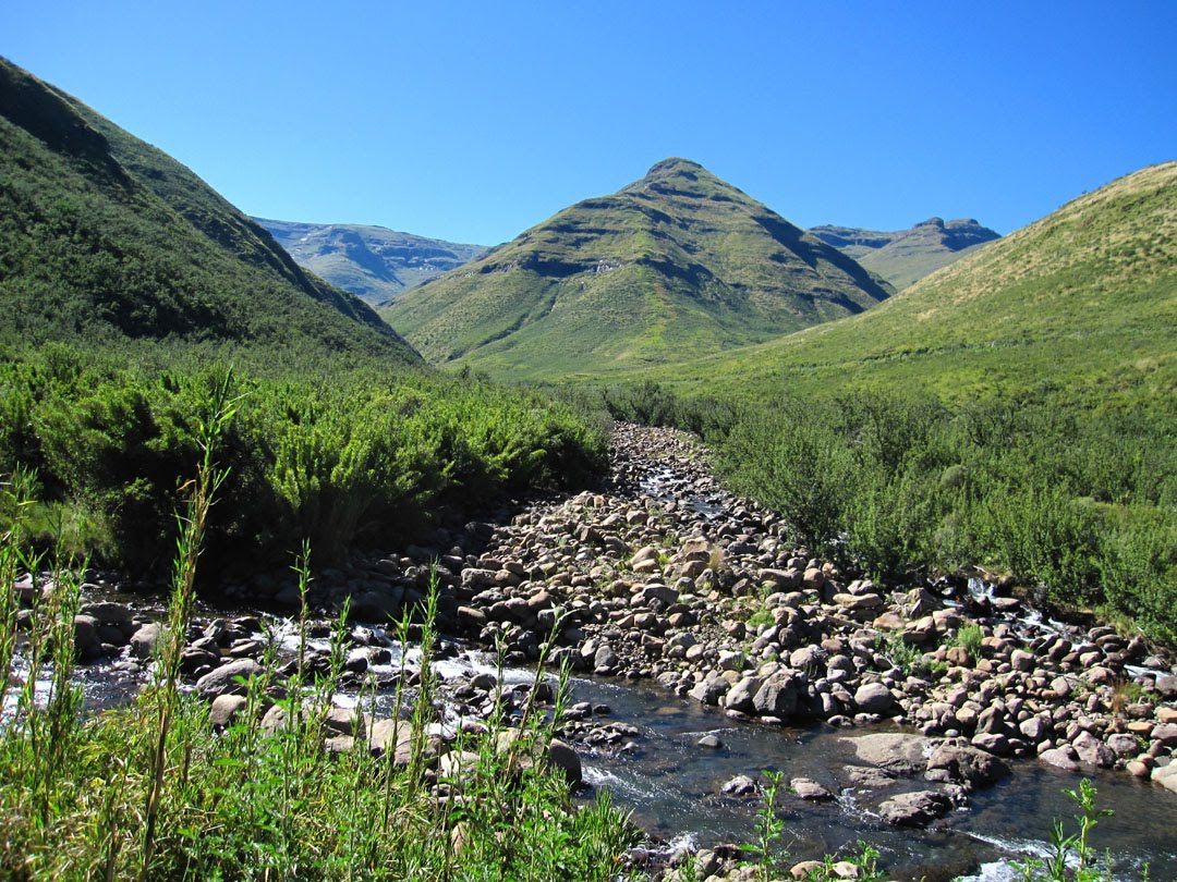Tsehlanyane National Park