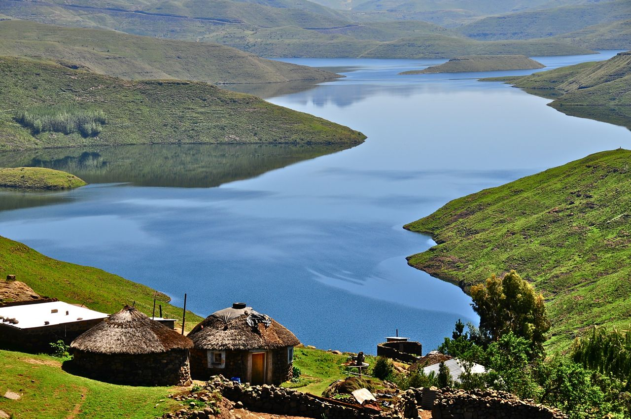 Maseru city tour half day tour in lesotho northeastern highlands sciox Images