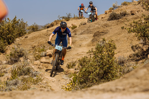 Lesotho Mountain Biking Tour