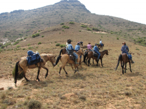Morija/ Malealea/ Quthing Tour Packages