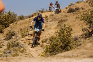 Lesotho Mountain Biking Tour Packages