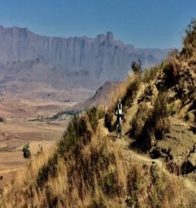 Lesotho Mountain Biking-single Tracks Tour Packages
