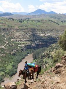 Lesotho Hiking Tour Packages