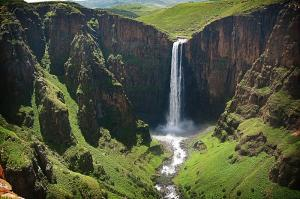 Lesotho Overland Tour Packages