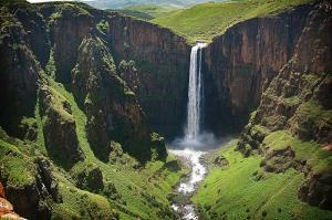 Lesotho Overland Excursion Tour Packages