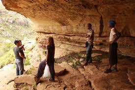 San Rock Art Paintings Tour Packages